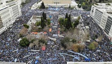 Ο ξένος Τύπος για το συλλαλητήριο και τα επεισόδια στην Αθήνα