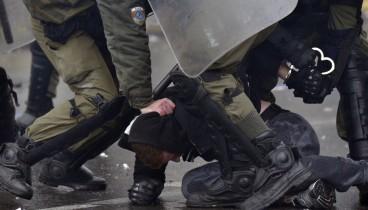 Συλλαλητήριο -επεισόδια: 25 τραυματίες,  επτά συλλήψεις