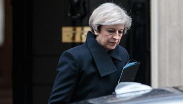 Brexit: Το τελευταίο της χαρτί πριν την ψηφοφορία παίζει η Τερέζα Μέι