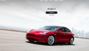 ΗΠΑ: Απολύει το 7% του δυναμικού της η Tesla
