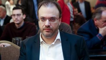Θεοχαρόπουλος: Μου πρότειναν να είμαι επικεφαλής στο επικρατείας αρκεί να καταψηφίσω τη Συμφωνία