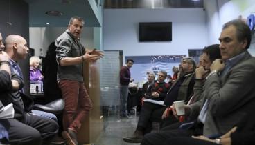 Το Ποτάμι: Ψήφος κατά συνείδηση για τη Συμφωνία των Πρεσπών