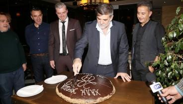 Έκοψε πίτα η ΠΑΕ Ηρακλής (photos)