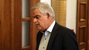 Ν. Τόσκας: Η Συμφωνία των Πρεσπών δεν γίνεται δεκτή  από πολιτικές δυνάμεις που αδρανούσαν επί τρεις δεκαετίες