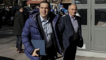 Π.Γ. ΣΥΡΙΖΑ: Σε κρίσιμα θέματα εθνικής σημασίας όλοι αναμετριόμαστε με τις αξίες, τις ιδέες και τη συνείδησή μας