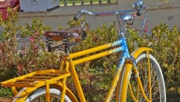 Τουρισμός ποδηλάτου από τις Πόλεις του Μεγαλέξανδρου