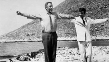 Χαλκιδική: Στην ίδρυση Μουσείου για τον Ζορμπά προτίθεται να προχωρήσει ο δήμος Αριστοτέλη