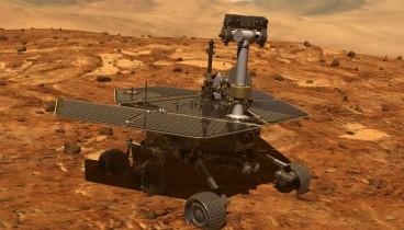 Δεν ανταποκρίνεται το Opportunity στις κλήσεις της NASA