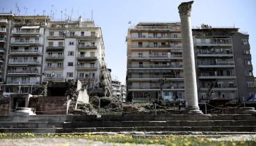Δύο χρόνια η φοίτηση στην κρατική σχολή ξεναγών που θα λειτουργήσει και στη Θεσσαλονίκη