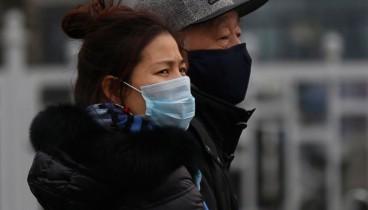 Η ρύπανση μειώνει την ευτυχία των κατοίκων