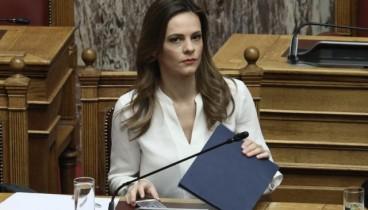 Ε. Αχτσιόγλου: Η μη καταβολή της αύξησης του κατώτατου μισθού, επισύρει ποινικές και διοικητικές κυρώσεις