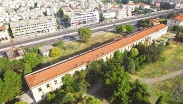 Πάρκο πρότυπο… μεταμορφώνει τη δυτική Θεσσαλονίκη