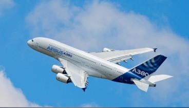 Η Airbus ανακοίνωσε το τέλος της παραγωγής του A380