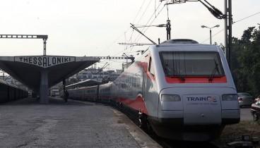 Η διαδρομή Θεσσαλονίκη - Αθήνα σε 3,5 ώρες μεταμορφώνει το σιδηρόδρομο