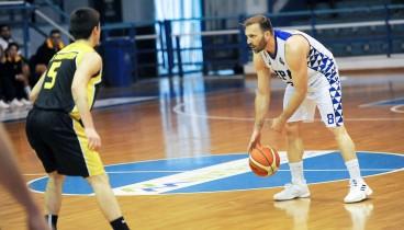 Μπάσκετ: Ξέσπασμα και εύκολη νίκη του Ηρακλή