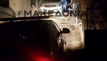Εν ψυχρώ δολοφονία στο Πανόραμα Θεσσαλονίκης (Βίντεο & Φωτογραφίες)