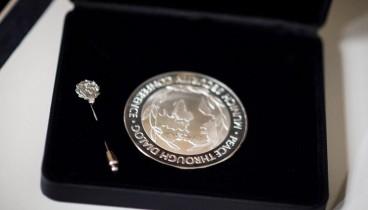 Τι είναι το βραβείο Έβαλντ φον Κλάιστ με το οποίο θα βραβευτεί αύριο ο Αλέξης Τσίπρας;
