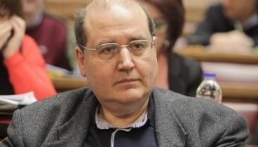 """Νίκος Φίλης: """"Η Κίρκη της εξουσίας δεν θα μεταμορφώσει τον ΣΥΡΙΖΑ"""""""