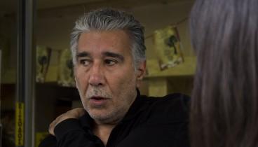 Γιώργος Τσεμπερόπουλος στο makthes.gr: «Με απογοητεύει να βλέπω πολιτικούς αρχηγούς να τσακώνονται σαν τις κότες στο κοτέτσι!»