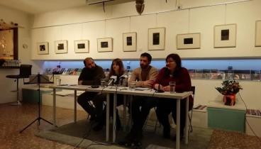 Σχήμα χωρίς επικεφαλής, αλλά με 4 εκπροσώπους στην κούρσα για το δήμο Θεσσαλονίκης