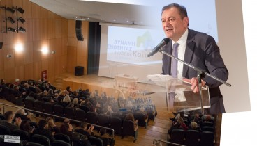 Ι. Καϊτεζίδης: Με «Δύναμη Ενότητας» για μια ακόμη εκλογική νίκη