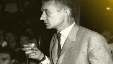 Άρης: Σαν σήμερα έφυγε από τη ζωή ο Νίκος Καμπάνης