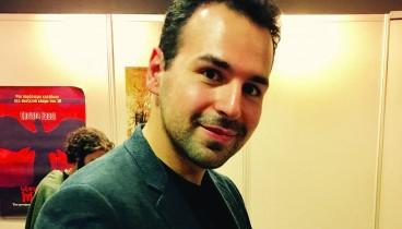 Ο συγγραφέας Κωνσταντίνος Κέλλης στο makthes.gr: «Προτιμώ τον υπαινικτικό ψυχολογικό τρόμο»