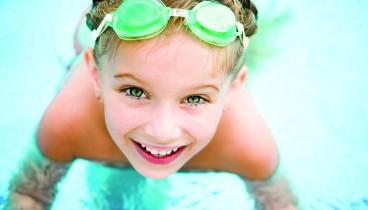 Κολύμβηση και παιδί: Θωρακίζει σώμα και χαρακτήρα