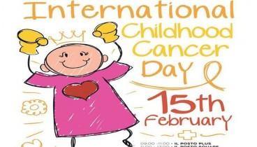 Θεσσαλονίκη: «Η Λάμψη» και «Be my Hero» στη μάχη κατά του παιδικού καρκίνου