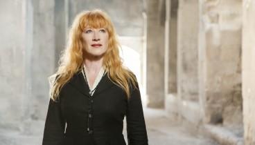 Η Loreena McKennit στη Θεσσαλονίκη