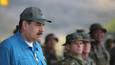 Οξύνεται η κατάσταση στη Βενεζουέλα