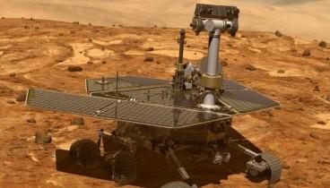 Η NASA -και η ανθρωπότητα- αποχαιρέτησαν το θρυλικό Opportunity