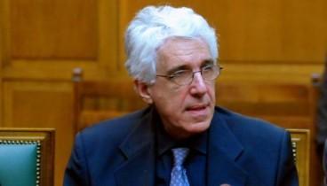 Νίκος Παρασκευόπουλος: Οι ψηφοφόροι θα εκτιμήσουν το τιτάνιο έργο της εξόδου από τα μνημόνια