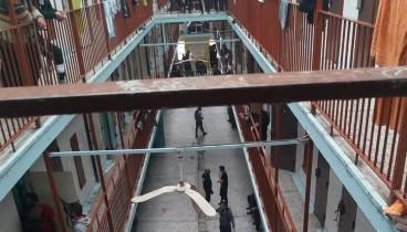 """Η αντιτρομοκρατική αποκαλύπτει τη """"μαφία των φυλακών"""""""