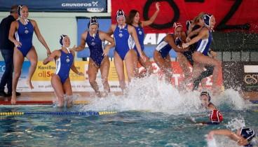 Πόλο: Η Βουλιαγμένη σόκαρε τον Ολυμπιακό