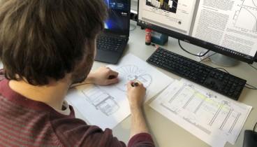 Έλληνες φοιτητές σχεδιάζουν σπίτια για τη Σελήνη