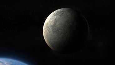 Κινεζικές ονομασίες σε πέντε τοποθεσίες της 'σκοτεινής' πλευράς της Σελήνης