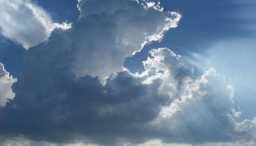 Συννεφιά και ασθενείς βροχές σήμερα στη Θεσσαλονίκη