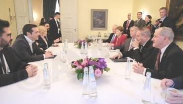 Η Ελλάδα πυλώνας ειρήνης και σταθερότητας στα Βαλκάνια