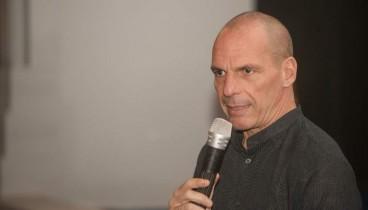 Βαρουφάκης από Θεσσαλονίκη: Να ιδρυθεί ταμείο για την καταπολέμηση της φτώχειας από τα κέρδη της ΕΚΤ