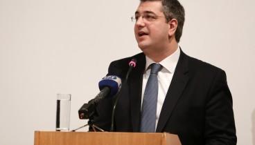 Πρωτοβουλία Τζιτζικώστα για ΔΕΘ χωρίς πολιτικούς