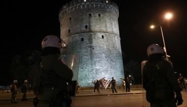 Θεσσαλονίκη: ΕΔΕ για τα επεισόδια του Σαββάτου