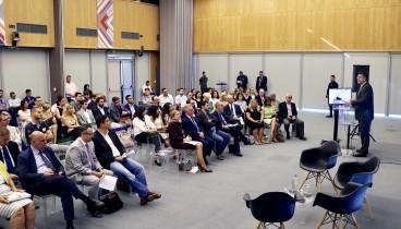 Η Κεντρική Μακεδονία μπορεί να γίνει κόμβος καινοτομίας