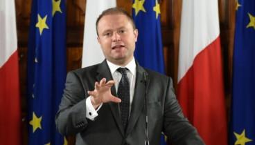 Πρωθυπουργός Μάλτας: Δεν θα γίνουμε κέντρο μεταναστών