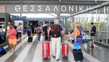 Θεσσαλονίκη – Μάλτα από τον Απρίλιο ανακοίνωσε η Ryanair!