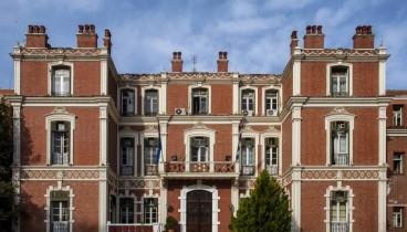 """""""Στο υπερταμείο ακόμη και το κτίριο της περιφέρειας Κεντρικής Μακεδονίας"""""""