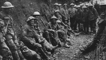 Εκδηλώσεις για την επέτειο των 100 χρόνων από τη λήξη του Α' Παγκοσμίου Πολέμου