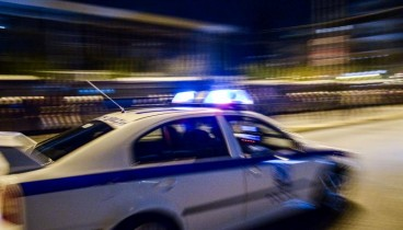 Βρέθηκε πτώμα στον Άγιο Αθανάσιο Θεσσαλονίκης