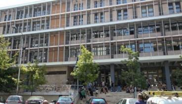 Δικαστήρια Θεσσαλονίκης: Δημιουργείται διάβαση πεζών και μετακινείται η πιάτσα των ταξί