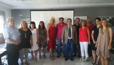Ο δήμος Πυλαίας Χορτιάτη ενισχύει την επιχειρηματικότητα